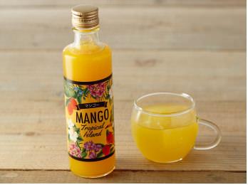 トロピカルアイランド マンゴー果汁入り飲料(外国産)